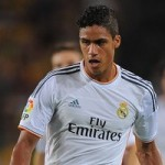 Real Madrid Concerned With Raphael Varane Knee Injury