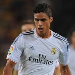 PSG Ready To Move For Real Madrid Defender Raphael Varane
