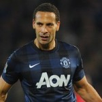 Rio Ferdinand Unhappy With David Moyes' Selection Policy