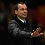 Roberto Martinez Pleased With Everton Performance Against Arsenal