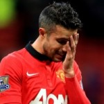 Barcelona Preparing Shock Bid For Robin van Persie