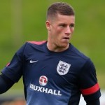 Everton Keen To Secure Ross Barkley To New Contract