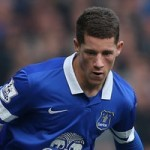 Swansea Boss Michael Laudrup Insists Ross Barkley Has Wilshere Potential