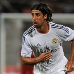 Real Madrid Determined To Keep Hold Of Arsenal, Man Utd Target Sami Khedira
