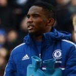 Chelsea Striker Samuel Eto'o Set For MLS Switch