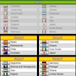2014 World Cup Draw Results – The Groups