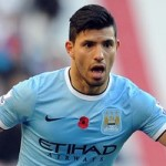 Real Madrid Prepared To Pay £60 Million For Sergio Aguero