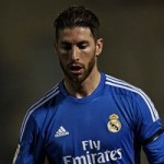 PSG Rival Chelsea For Real Madrid Defender Sergio Ramos