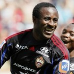 Seydou Doumbia Remains Keen On Arsenal, Liverpool Move