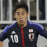 Shinji Kagawa Convinced Of Man Utd Title Push