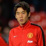 Man Utd Midfielder Shinji Kagawa Working On Versatility