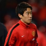Shinji Kagawa To Make Man Utd Return Against Shakhtar Donetsk