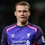Simon Mignolet Confident Liverpool Can Cope With Gerrard Absence