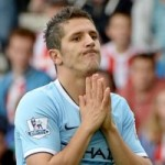 Agent Plays Down Serie A Return For Stevan Jovetic