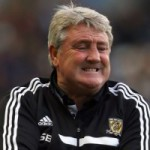 Steve Bruce Backing Arsenal To Win The Premier League Title