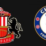Premier League : Sunderland v Chelsea – MATCH FACTS