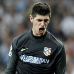 Chelsea Tabled New Contract Offer To Thibaut Courtois