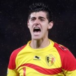 Barcelona Ready To Bid For Chelsea Goalkeeper Thibaut Courtois