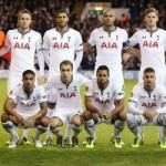 Premier League : Tottenham Hotspur v Manchester United – Team Line-Up