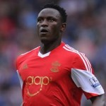 Southampton Blow As Victor Wanyama Ruled Out For Six Weeks