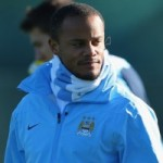 Vincent Kompany Pleased With Winning Man City Return