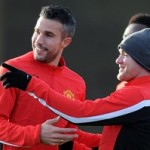 David Moyes Admits Man Utd Need Rooney, Van Persie On The Pitch