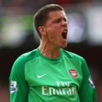 Napoli Will Throw Everything At Arsenal! – Wojciech Szczesny