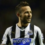 Newcastle Midfielder Yohan Cabaye Open To PSG Move