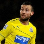 Newcastle Boss Alan Pardew Hails Cabaye Performance In Crystal Palace Win