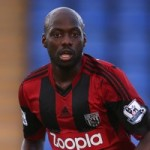 West Brom Midfielder Youssouf Mulumbu Plays Down Arsenal Links