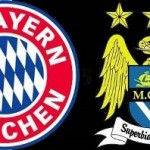Champions League : Bayern Munich v Manchester City – MATCH FACTS