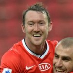 Everton Closing In On Spartak Moscow Winger Aiden McGeady