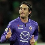 Alberto Aquilani Delighted With First Fiorentina Hat-Trick