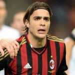 Fiorentina Complete The Signing Of Alessandro Matri