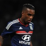 Arsenal Keen On Lyon Striker Alexandre Lacazette