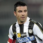 Udinese Legend Antonio di Natale Announces Retirement