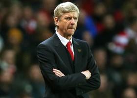 Arsene Wenger 95