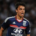 Lyon Reject Newcastle United Bid For Clement Grenier