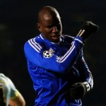 Arsenal Face Fiorentina Competition For Demba Ba