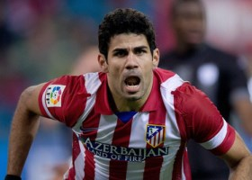 Diego Costa 12