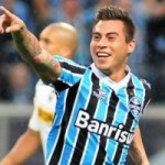 Napoli Attacker Edu Vargas Keen On Valencia Switch