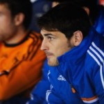 Real Madrid Goalkeeper Iker Casillas Pays Tribute To Cristiano Ronaldo