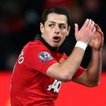 Inter Milan Chasing Man Utd Striker Javier Hernandez