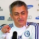 Jose Mourinho 29