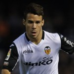 Real Madrid Keen On Valencia Fullback Juan Bernat
