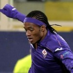 Arsenal Keen On Fiorentina Winger Juan Guillermo Cuadrado