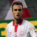 Newcastle Interested In Sevilla Defender Juan Torres Ruiz