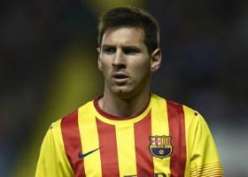 Lionel Messi 29