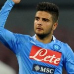 Agent Cools Down Tottenham Link For Lorenzo Insigne