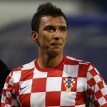 Man Utd To Rival Arsenal For Bayern Munich Striker Mario Mandzukic